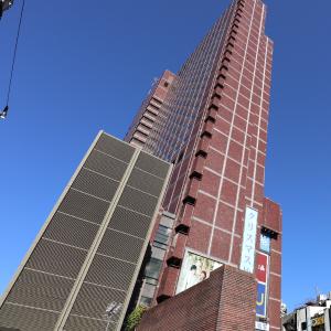 西武新宿駅 新宿プリンスホテル