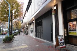西武新宿駅 ブリックストリート