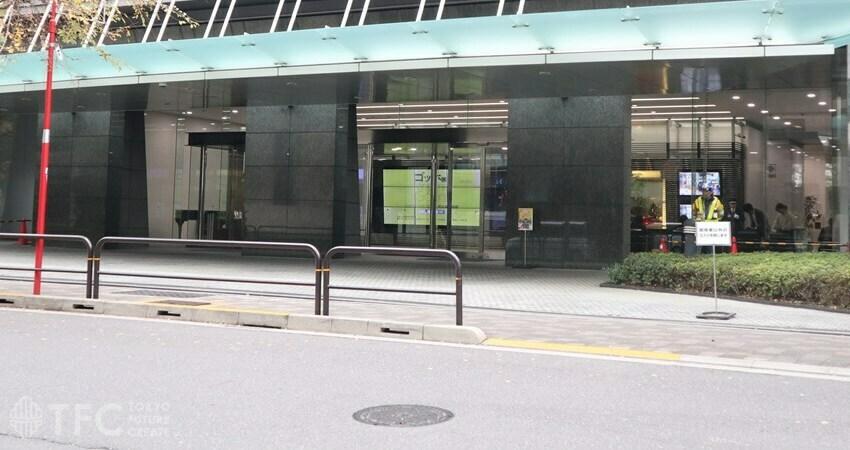 麹町駅周辺