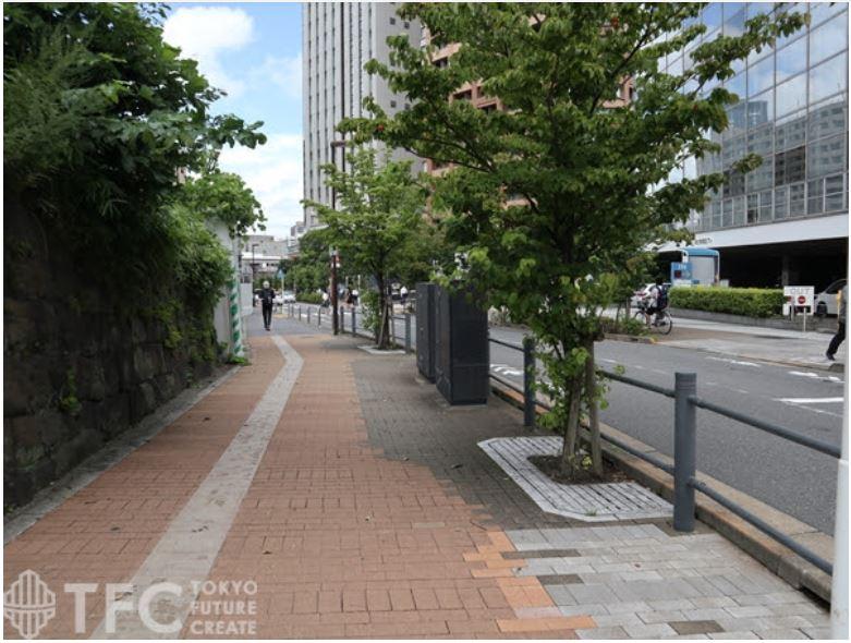 飯田橋のオフィス状況
